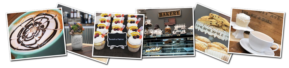 Central Cup - Coffee and Cupcakery - Leominster, MA
